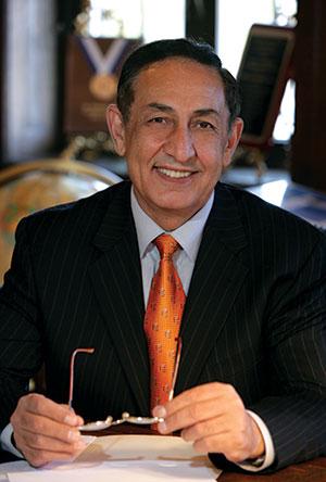 Dawood Farahi