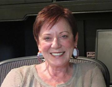 Dr. Dorothy McCabe