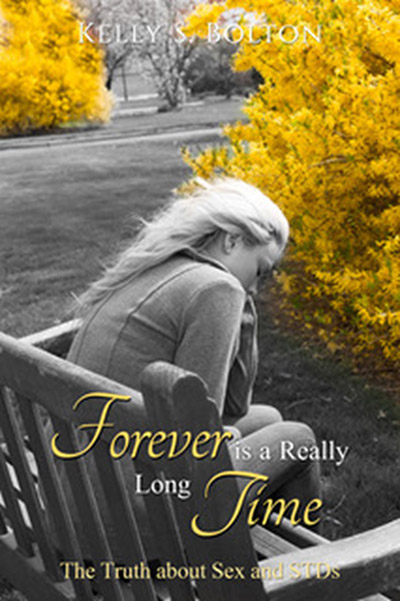 Forever is a really long time